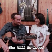 She Will Be Loved (Acoustic)