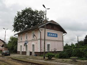 Photo: Jedlicze