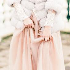 Wedding photographer Arina Fedorova (ArinaFedorova). Photo of 04.11.2017
