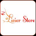 Livier Store icon