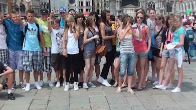 Photo: Zielona Szkoła Austria-Włochy [6-12.06.2011]