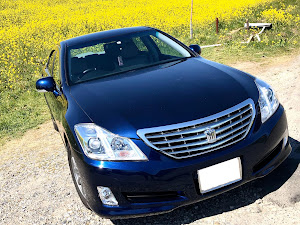 クラウンロイヤル GRS200 のカスタム事例画像 terry tatsuyaさんの2020年03月20日19:03の投稿