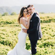 Wedding photographer Yurii Kifor (Kifor). Photo of 14.03.2018