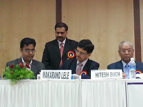 Photo: ICSI WIRC and Talentick MoU signing