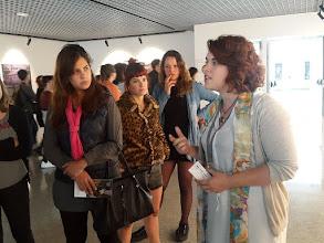 Photo: Centro Pompidou Málaga