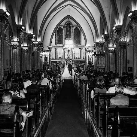 Wedding photographer Cleisson Silvano (cleissonsilvano). Photo of 04.01.2018