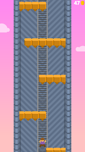 Swipe Tower: Endless Runner- screenshot thumbnail