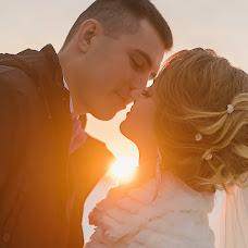 Wedding photographer Regina Kalimullina (ReginaNV). Photo of 05.01.2018
