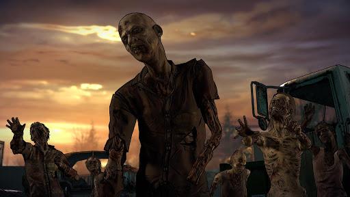 The Walking Dead: A New Frontier screenshot 12