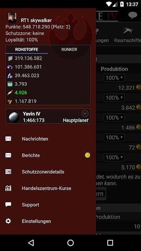Code Triche Hidden Empire mod apk screenshots 2