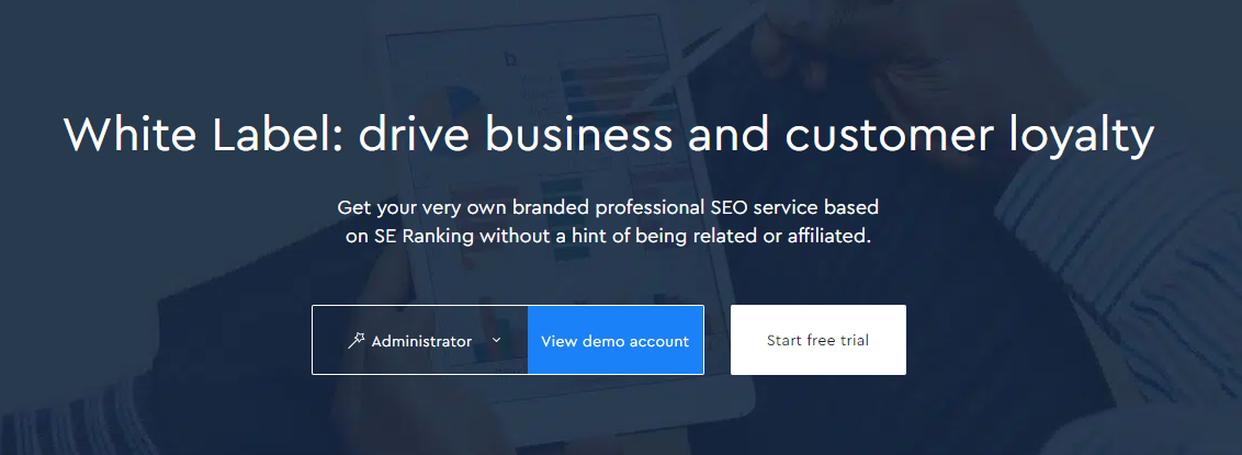white label business example