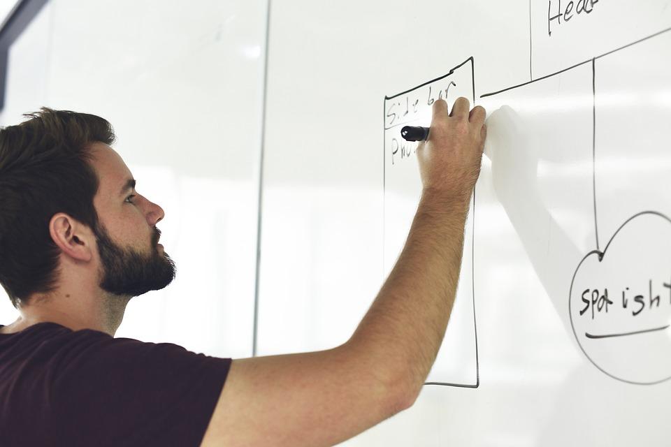 حدد جمهورك المستهدف - خطة التسويق