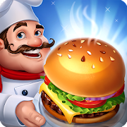 Game Burger Game - Restaurant Cooking apk for kindle fire