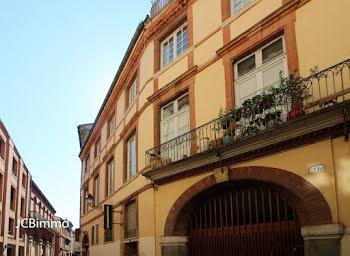 duplex à Toulouse (31)