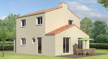 Maison 5 pièces 800 m2