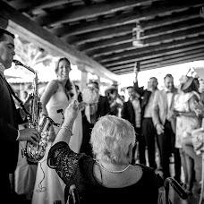 Wedding photographer Jose ramón López (joseramnlpez). Photo of 01.10.2018