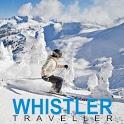 WHISTLER TRAVELLER icon