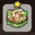 高級海鮮サラダ