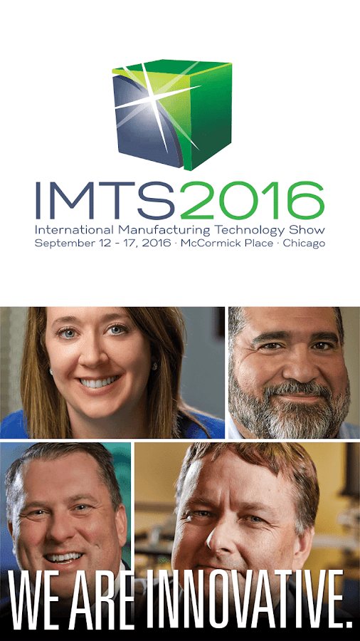 IMTS 2016- screenshot