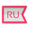 Помощник по русскому Русский язык - просто icon