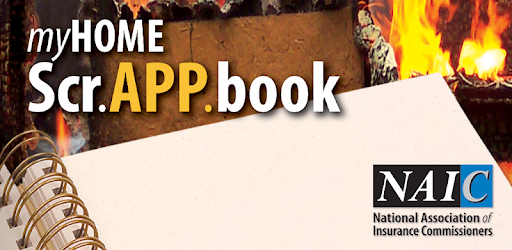MyHOME Scr APP book - Apps on Google Play