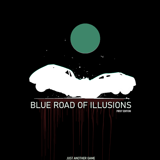 BLUE ROAD OF ILLUSIONS 2d horror android2mod screenshots 1