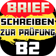 Brief Schreiben Zur Prüfung Deutsch B2 Apps Bei Google Play