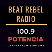 BEAT REBEL 100.9