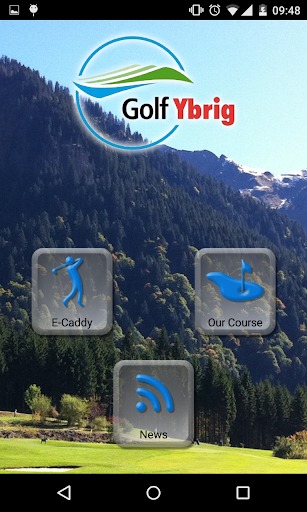 Golf Club Ybrig