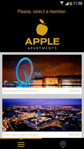 Apple Apartments