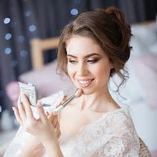 Wedding photographer Anastasiya Perepelkina (AnastasiyaPerep). Photo of 02.06.2017
