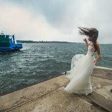 Wedding photographer Egle Sabaliauskaite (vzx_photography). Photo of 10.04.2018