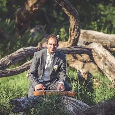 Wedding photographer Bács Jenő (bacsjeno). Photo of 17.11.2016