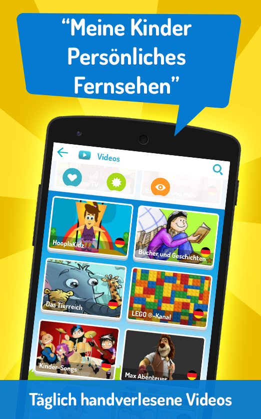 Android Spiele Empfehlung