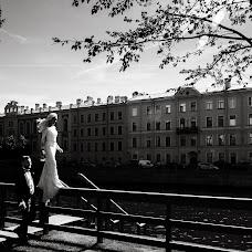 Wedding photographer Maksim Kozlovskiy (maximmesh). Photo of 16.12.2017