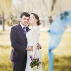 Свадебный фотограф Валентина Семёнова (Fiona). Фотография от 28.04.2014