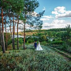 Wedding photographer Dmitriy Mikhalakiy (DartKain). Photo of 02.04.2017