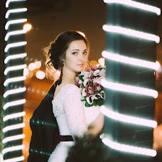 Wedding photographer Evgeniy Demidov (cameraman). Photo of 11.02.2017