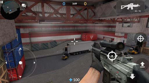Critical Strike CS: Counter Terrorist Online FPS 5.6 Cheat screenshots 4