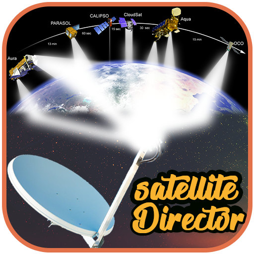 Satellite Director 2018 – Apps no Google Play