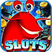 Slot Journey: Sea Creatures & Underwater Monsters