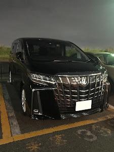 アルファード AGH30W sのカスタム事例画像 yukisawaさんの2018年11月08日18:15の投稿