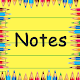Download Notepad - Notes with Reminder, ToDo, Sticky notes For PC Windows and Mac