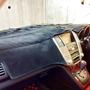 ハリアー ACU30W 2008年式 L package limited のカスタム事例画像 Nock さんの2019年01月13日12:51の投稿