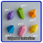 Origami Instructions 3D APK icon