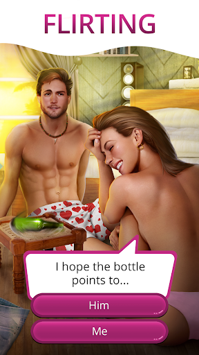 Télécharger Gratuit Romance Club - Stories I Play (with Choices)  APK MOD (Astuce) screenshots 5