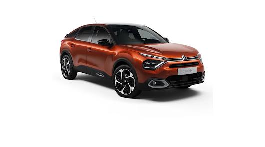 Citroën Salinas Car ya tiene las nuevas motorizaciones para el C4