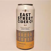 East Street Landmark Dry Cider