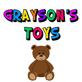 Graysons Toys - Children's Used Toy Marketplace