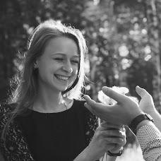 Wedding photographer Ekaterina Astrid (astrid). Photo of 15.06.2017